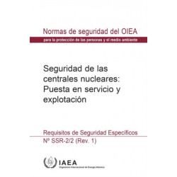 Safety of Nuclear Power Plants: Commissioning and Operation (Spanish Edition): Specific Safety Requirements