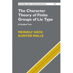 The Character Theory of Finite Groups of Lie Type: A Guided Tour