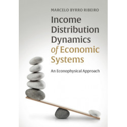 Income Distribution Dynamics of Economic Systems: An Econophysical Approach