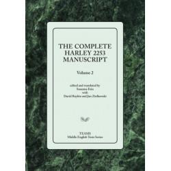 The Complete Harley 2253 Manuscript: Volume 2