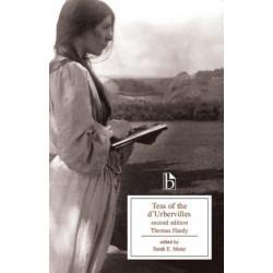 TESS OF THE D'URBERVILLES, 2ND EDITION