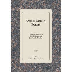Oton de Granson, Poems