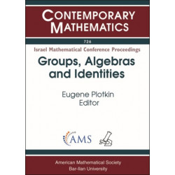 Groups, Algebras and Identities