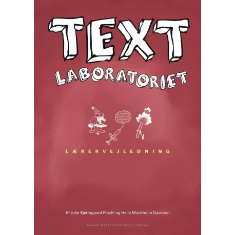 Textlaboratoriet