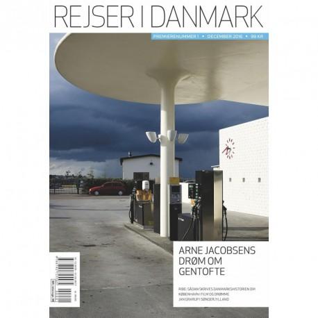 Rejser i Danmark: Nr.1 (premierenummer)