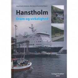 Hanstholm: drøm og virkelighed