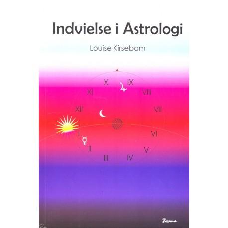 Indvielse i Astrologi