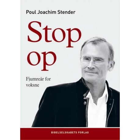 Stop op!: Fjumreår for voksne