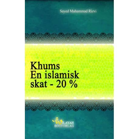 Khums, en islamisk skat - 20