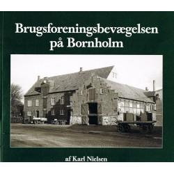 Brugsforeningsbevægelsen på Bornholm