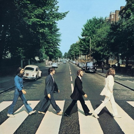 Abbey Road (stereo remaster)