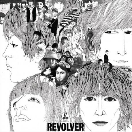 Revolver (stereo remaster)