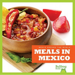Meals in Mexico