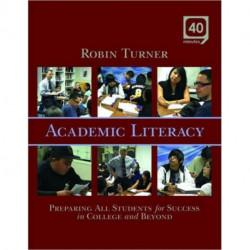 Academic Literacy (DVD)