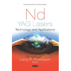 Nd:YAG Lasers: Technology and Applications