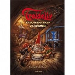 Troldeliv - Julekalenderbogen: 20. december