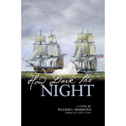 How Dark the Night: A Novel