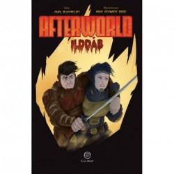 Afterworld 1: Ilddåb