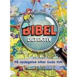 Bibel detektiv - på opdagelse efter Guds folk