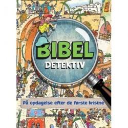 Bibel detektiv - på opdagelse efter de første kristne