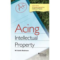 Acing Intellectual Property