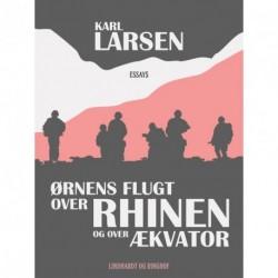 Ørnens flugt over Rhinen og over Ækvator