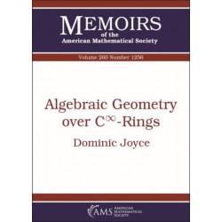 Algebraic Geometry over $C^\infty $-Rings