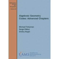 Algebraic Geometry Codes: Advanced Chapters