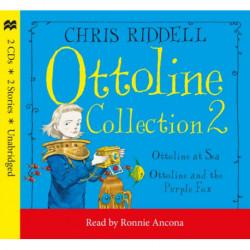 Ottoline CD Boxset 2