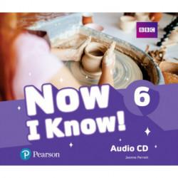 Now I Know 6 Audio CD