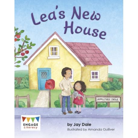 Lea's New House