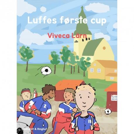 Luffes første cup