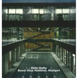 Peter Kulka, Opus 55: Bosch-Haus Heidehof, Stuttgart