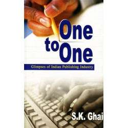 One to One: Glimpses of Indian Publishing Industry