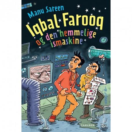 Iqbal Farooq og den hemmelige ismaskine