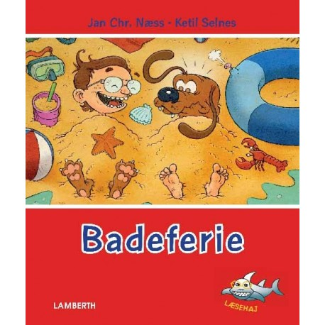 Badeferie