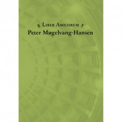 Peter Møgelvang-Hansen - liber amicorum