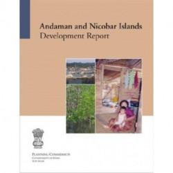 Andaman and Nicobar Islands Development Report
