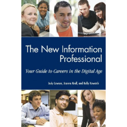 The University of Michigan School of Information Guide to Careers in Information