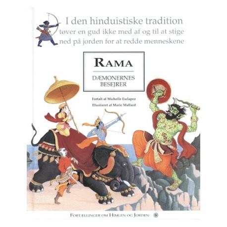 Rama - dæmonernes besejrer
