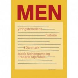 MEN: Ytringsfrihedens historie i Danmark