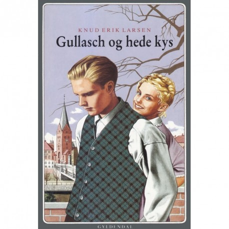 Gullasch og hede kys