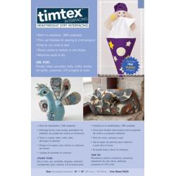 "Timtex (TM) Craft Pack 15"" X 18"": (None)"