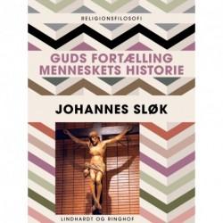 Guds fortælling: Menneskets historie