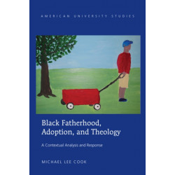 Black Fatherhood, Adoption, and Theology: A Contextual Analysis and Response