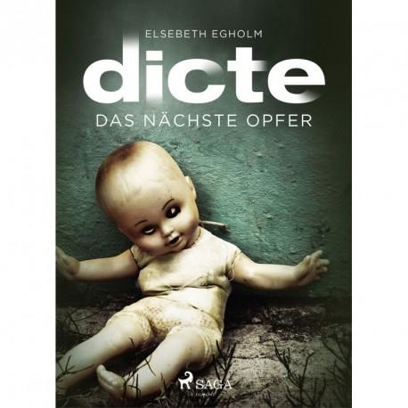 Das nächste Opfer: Ein Fall für Dicte Svendsen
