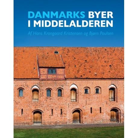 Danske byer i middelalderen