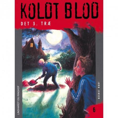 Koldt blod 6 - Det 3. træ