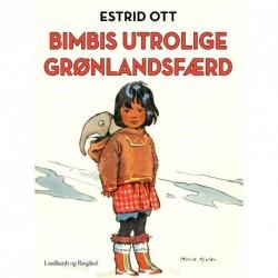 Bimbis utrolige Grønlandsfærd