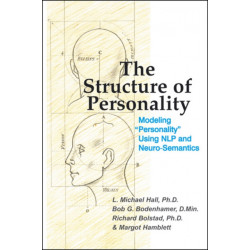 """The Structure of Personality: Modelling """"Personality"""" Using NLP and Neuro-Semantics"""